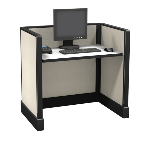"39""x 36"" Call Center Office Cubicles"