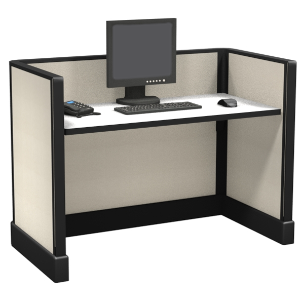 "39"" x 48"" Office cubicles"