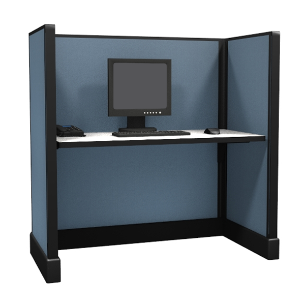 Call Center Modular Furniture Systems