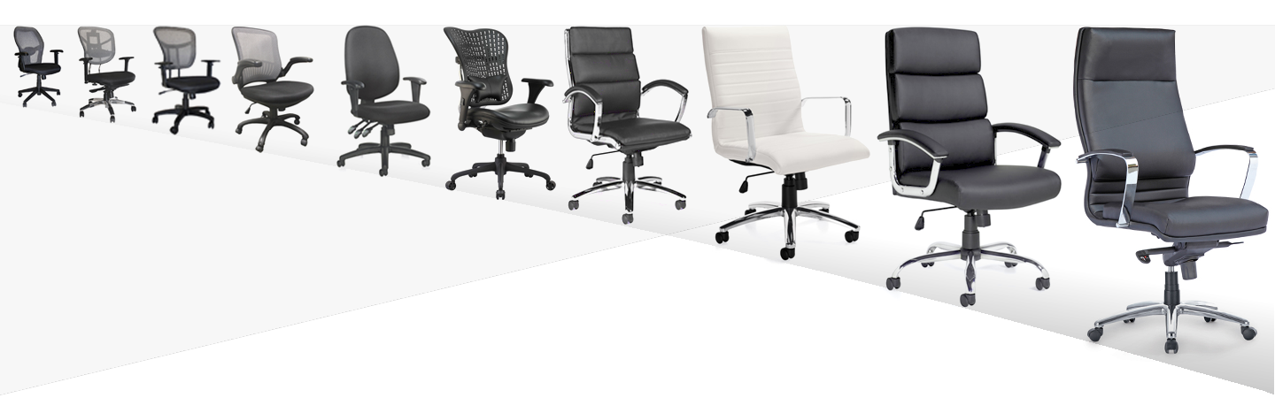 Task Chairs from Cube Solutions