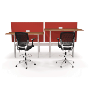 Sit Stand Desking Stations