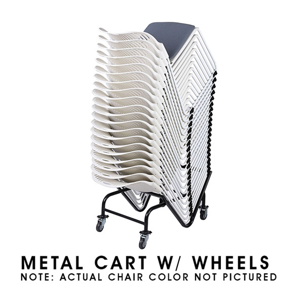 3133 Stack Chair Dolly