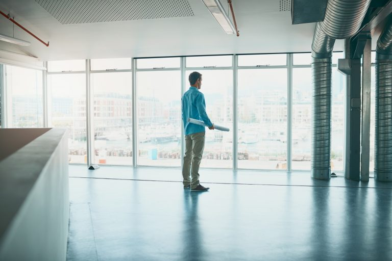 The Biggest Questions to Answer When Opening a New Office