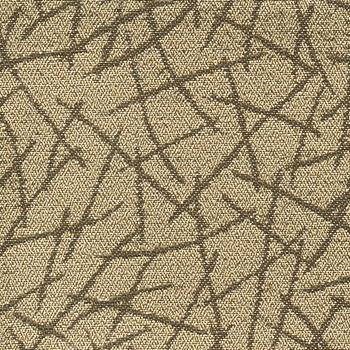 Sticks Almond Fabric
