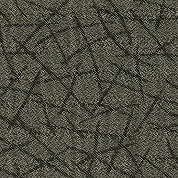 Sticks Smoke Fabric