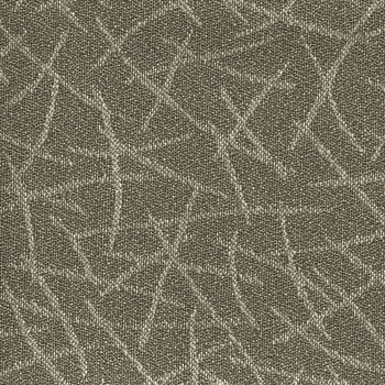 Sticks Straw Fabric