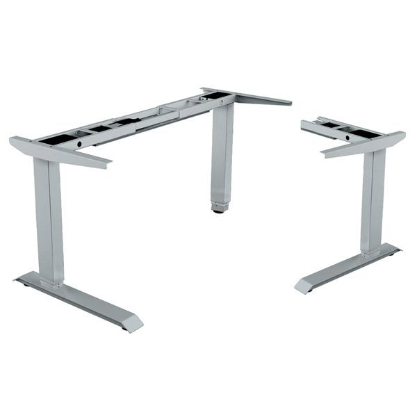 E TABLE 90-J Corner Table Base