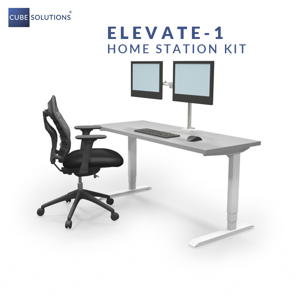 Elevate 1 Home Station Kit