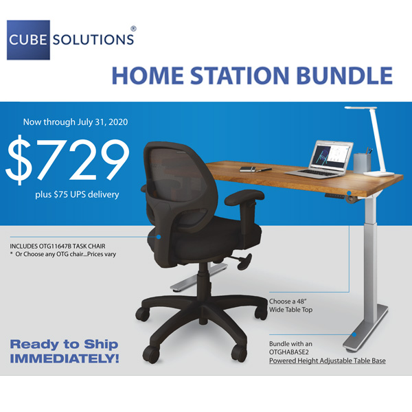 Home Station Bundle - $729