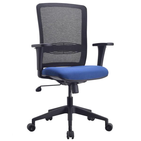 L2 Lumen Blue Task Chair